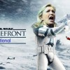 StarWars BattleFront National !