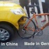 Made in China / Made in Germany