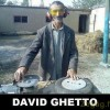 David Ghetto le DJ de rue