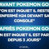 Pokemon Go : on est inquiets